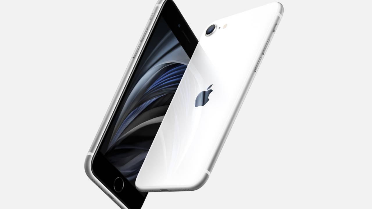 iPhone SE Apple 2020