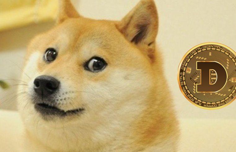 Dogecoin – Criptomoeda Meme